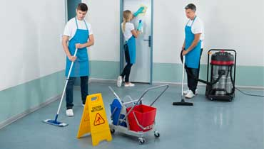 Office Cleaners Direct